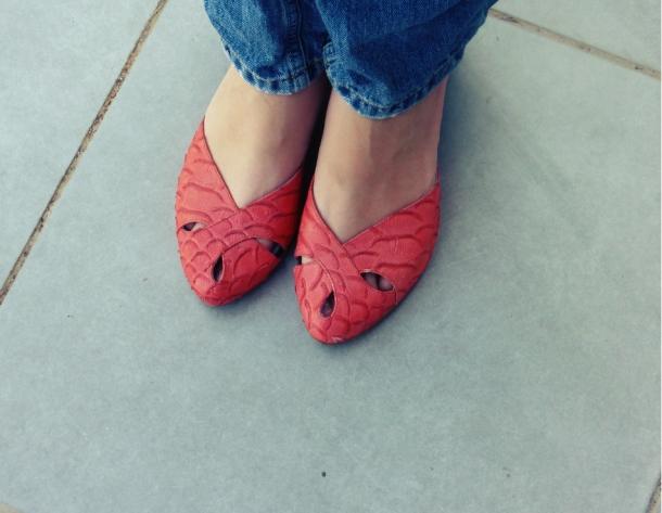 Myka Kay shoes